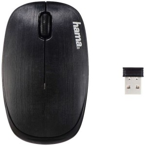 Mouse Wireless HAMA