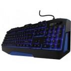 Tastatura gaming HAMA uRage Exodus, Macro G, USB