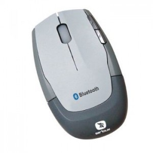 Mouse wireless Serioux AYRO 500, Bluetooth