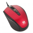 Mouse Serioux Pastel 3300
