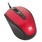 Mouse Serioux Pastel 3300