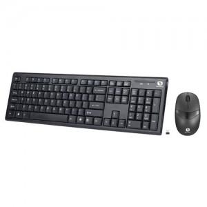 Kit Tastatura + mouse Wireless K4