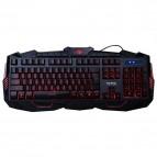 Tastatura iluminata gaming K