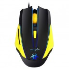 Mouse gaming MYRIA, USB