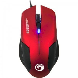 Mouse Gaming Red Scorpion, USB