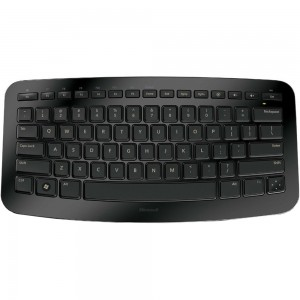 Tastatura wireless Microsoft Arc Keyboard