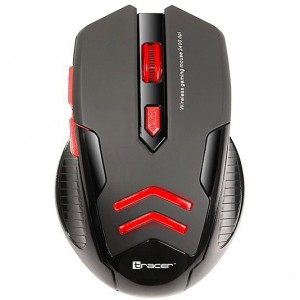 Mouse Gaming Wireless Tracer BATTLE HEROES Airman, USB
