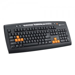 Tastatura Multimedia Orange USB