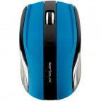 Mouse Wireless Serioux Rainbow