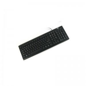 Tastatura Serioux, PS2, Black