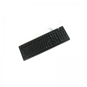 Tastatura Serioux, PS2, Black