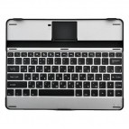 Tastatura Serioux, Bluetooth, pentru Tableta   9.7'' , SILVER