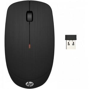 Mouse Wireless HP X200, Negru