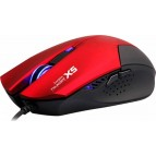 Mouse Gaming Red Scorpion