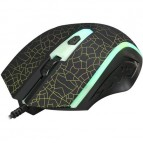 Mouse Gaming XTRIKE ME, USB