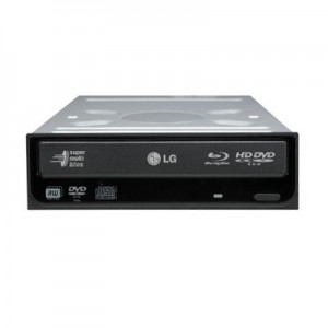 Super-Multi Blu-ray Rewriter S-ATA, LG