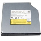 DVD-RW S-ATA Laptop, inscriptor dvd, cd  HP, LG, PANASONIC